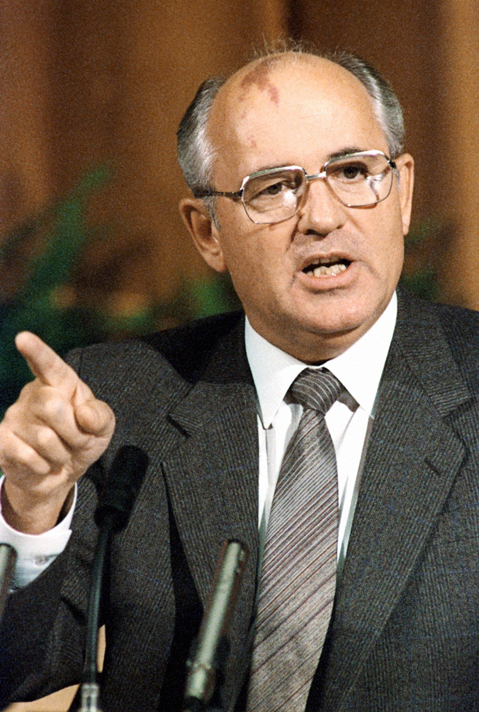 Mihail Gorbatsov
