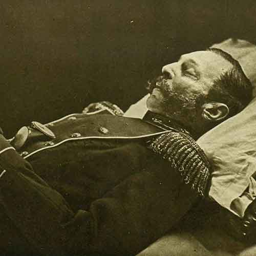 alexander ii summary 2 Tsar alexander iii  alexander romanov, the second son of tsar alexander ii, was born in st petersburg on 26th february, 1845 as a young man he was openly critical.